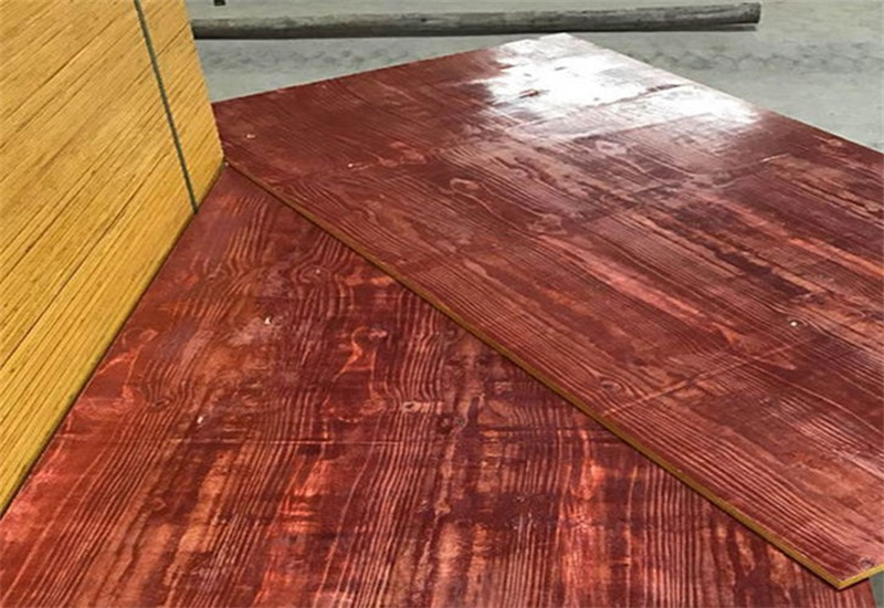 建筑模板多层板