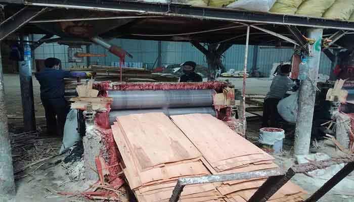广西贵港建筑胶合板