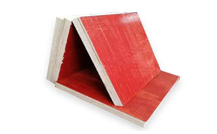 广西胶合板厂家供应建筑模板