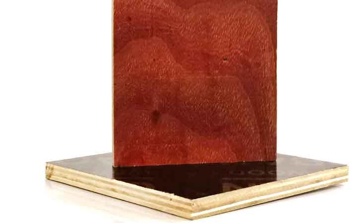 建筑模板生产常用材料及木质建筑模板的优点